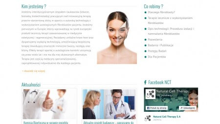 Natural Cell Therapy S.A.
