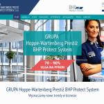 GRUPA Hoppe-Wartenberg Prestiż BHP Protect System